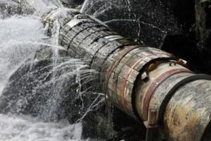 Water crisis in  SA creeps up gradually